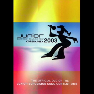 Junior Eurovision Song Contest 2003 Copenhagen