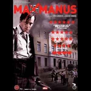 -367 Max Manus (KUN ENGELSKE UNDERTEKSTER)