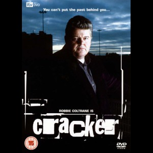 -369 Cracker: The Final Episode (2006) (KUN ENGELSKE UNDERTEKSTER)