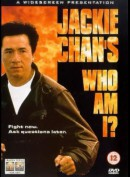 Jackie Chans: Who Am I?