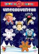 Hits Favourites: Vintereventyr