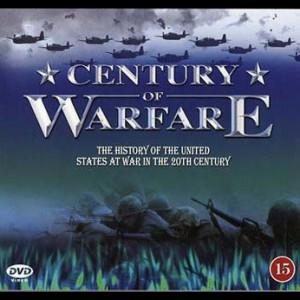 Century Of Warfare: World War I 1914-1918