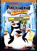 Pingvinerne fra Madagascar: Operation: Pingvinerne Angriber