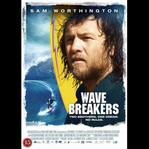 Wave Breakers (Drift)