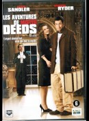 Mr. Deeds (KUN ENGELSKE UNDERTEKSTER)
