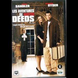 u7382 Mr. Deeds (KUN ENGELSKE UNDERTEKSTER) (UDEN COVER)