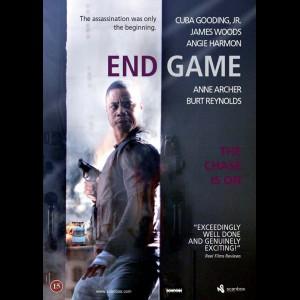 u7384 End Game (UDEN COVER)