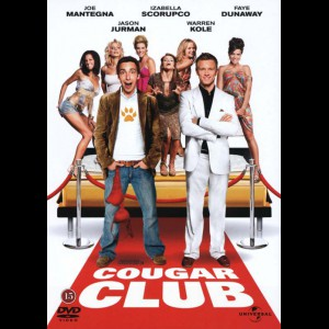 u7387 Cougar Club (UDEN COVER)