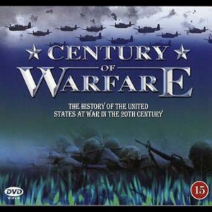 Century Of Warfare: The United States Becomes A World Power 1900-1917