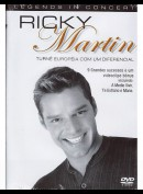 Legends In Concert: Ricky Martin