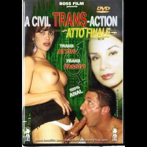 3 A Civil Trans-action Atto Finale