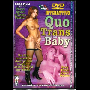 4 Quo Trans Baby