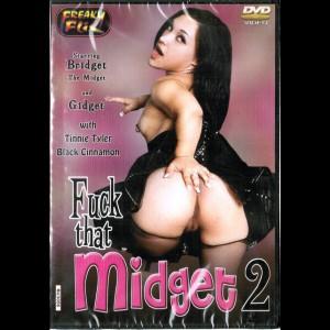 41 Fuck That Midget 2