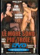 72 Le More Sono Piu Troie