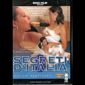 201 Segreti D italia