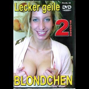 144 Lecker Geile Blondchen