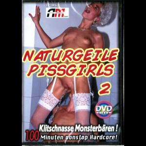206 Naturgeile Pissgirls 2