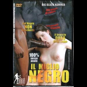 155 Il Miglio Negro