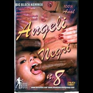 101 Angeli Negri Nr. 8