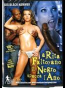 190 A Rita Faltoyano Il Negro Spaca l Ano