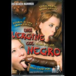 191 Una Vergine Col Negro