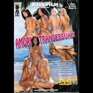 249 Amori Transessvali