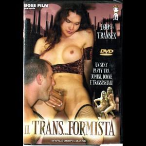250 Il Trans Formista