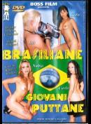257 Brasiliane Glovani Puttane