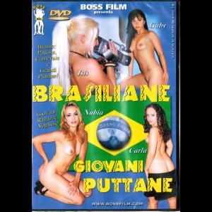 257 Brasiliane Giovani Puttane