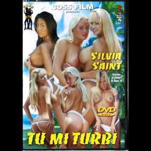 258 Tu Mi Turbi