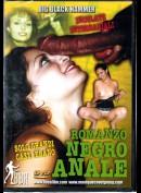 268 Romanzo Negro Anale