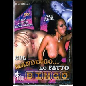 273 Col Mandingo Ho Fatto