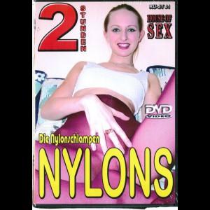 286 Nylons Die Nylonschlampen