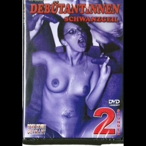 288 Debutantinnen - Schwanzgeil