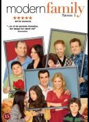 Modern Family: Sæson 1