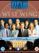 The West Wing: Season 5 (6-disc)