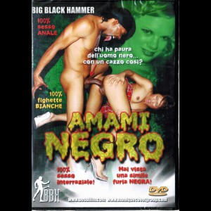306 Amami Negro