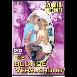 112 Die Blonde Versuchung