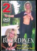 115 Blondinen