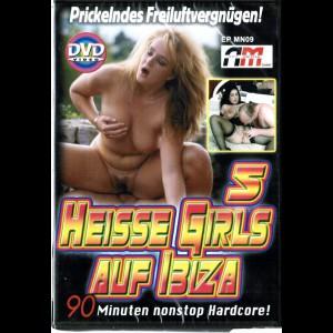 120 Heisse Girls Auf Ibiza 5