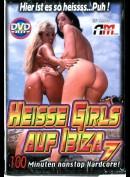 122 Heisse Girls Auf Ibiza