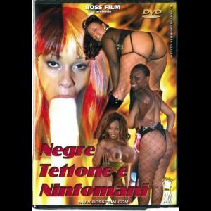 123 Negre Tettone E Ninformani