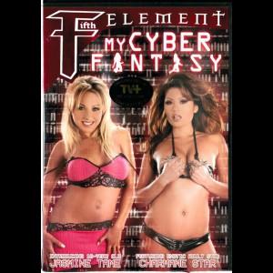 7257g My Cyber Fantasy