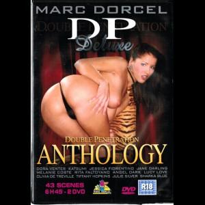 9067 Double Penetration Anthology  -  2 disc