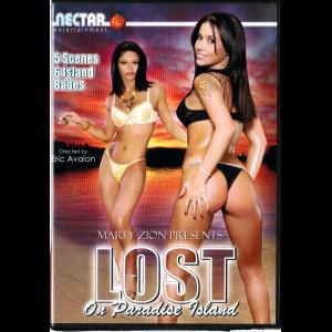7165 Lost On Paradise Island