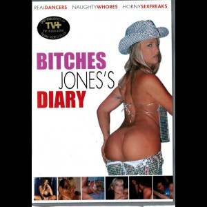 7174 Bitches Joness Diary