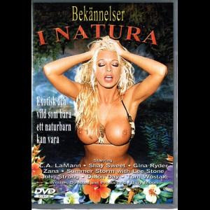 7181 Bekannelser I Natura
