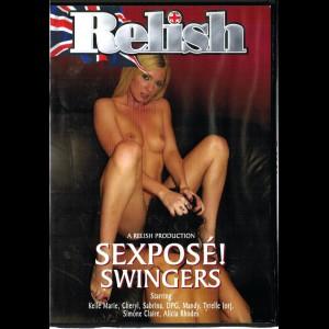 7188 Sexpose Swingers
