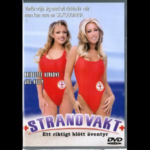 7189 Strandvakt (Babewatch 11)