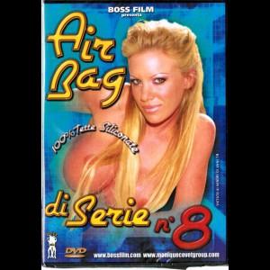 332 Air Bag Di Serie N 8